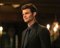 "Daniel Gillies from ""The Vampire Diaries"" revealed that the season 3 finale is going to be ""tragic"" and drastically ""change"" things. #examinercom"