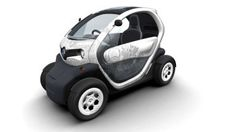TWIZY Electric Cars, Scooters, Vans, Vehicles, Autos, Electric Vehicle, Van, Vespas, Mopeds