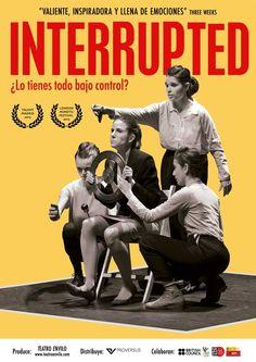 'Interrupted' foi representada na XXXIII MITCFCangas o 8 de xullo de 2016.