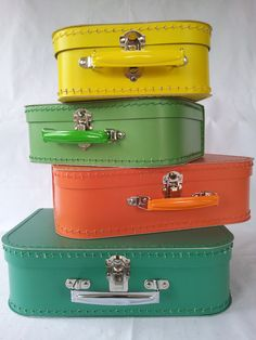 Orange-Greens
