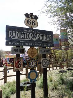 How to make the most of your visit to Cars Land