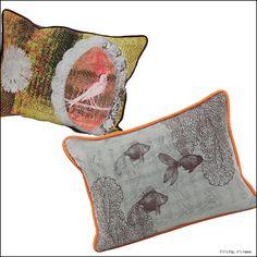 laura goldstein pillows
