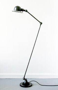 """jieldé by jean-louis domecq, esta lámpara, en sus diferentes versiones, es uno de los """"must"""" del diseño en Finca de los Arandinos..."""