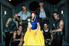 Rammstein snow white on stilts, miners Till Lindemann, Metallica, Rock Bands, Richard Kruspe, Heavy Metal Bands, Retelling, Love Songs, Best Funny Pictures, Amazing Pictures