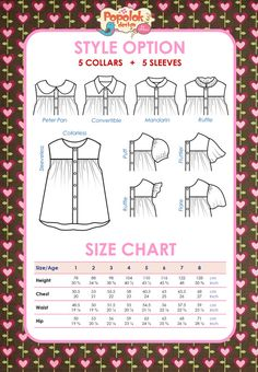 The JANET TOP pattern is a versatile girls blouse top pattern that offer various sleeves and collars option. The bodice has upper yokes and gathered Pdf Sewing Patterns, Clothing Patterns, Candy Bouquet Diy, Girls Blouse, Design Girl, Chiffon Tops, Silk Chiffon, Lining Fabric, Diy Clothing