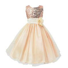 meiden jurken