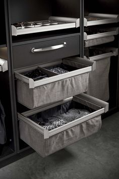 Hafele Engage Deep Drawers