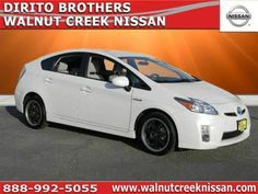 2011 #Toyota #Prius, 27,288 miles, listed on CarFlippa.com for $20,995 under used cars.