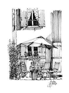 Maison à Houdan