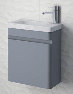Page 3 - Small Bathroom Vanity Units | Cloakroom Sink Cabinets | QS Supplies Small Bathroom Sink Cabinet, Cloakroom Vanity Unit, Basin Vanity Unit, Basin Cabinet, Small Bathroom Vanities, Washroom, Small Sink Unit, Small Vanity Unit, Small Shower Room