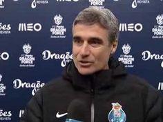 """FC Porto Noticias: FC PORTO B QUER VOLTAR ÀS VITÓRIAS NUM """"CENÁRIO AD..."""