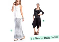 Warm weather outfit ideas – LNBF - Leave Nothing But Footprints
