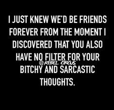 ˚°◦ღ...bff's...bitchy friends forever