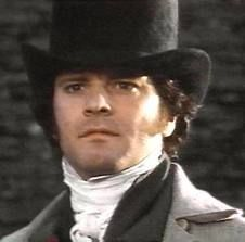 Colin Firth as Darcy in the 1995 BBC adaptation of Pride and Prejudice