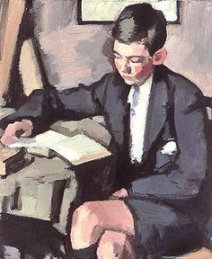Samuel John Peploe (Escócia 1871-1935)