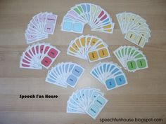 Free!  Antonym Dominoes! 8 sets of cards, 40 pairs of antonyms (5 pairs for each set), antonyms word list. Repinned by SOS Inc. Resources. Follow all our boards at pinterest.com/sostherapy for therapy resources.