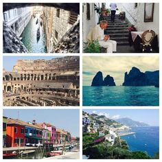2016 Italian vacation complete! Best 2 weeks of the year... A combination of planes trains cars and boats took us from Venice to the Amalfi coast then off to Tuscany and a final stop in Rome! You add good food great prosecco and even better friends and you have one very successful trip! @jason_dorsey @rory_vaden #vadencation