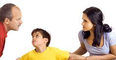 Por el bien de tus hijos debes tener contacto cercano con tu ex