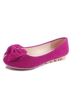 LCFU764 Women's Lovely bowknot loafers-red - Intl | ราคา: ฿580.00 | Brand: LCFU764 | See info: http://www.topsellershoes.com/product/13267/lcfu764-womens-lovely-bowknot-loafers-red-intl