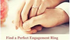 All in one guide to find a perfect ring for your engagement  Buying an engagement ring can prove to be a tricky job. The whole task of choosing the right design for your loved one can add a lot of pressure. The engagement ring acts as a symbol of love and is the first step towards taking the relationship to the next level. Therefore, it is of pivotal importance that you select the best ring for your significant other that will mark the beginning of a strong bond together.