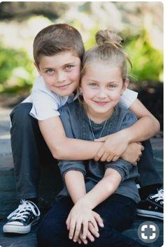 53b00bbdbb22 ideas for fashion photography kids sisters