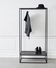 Skulpturel minimalisme fra Kristina Dam.