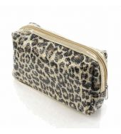 Carla animal print: Price: € Keep all your favourite beauty products in this Shiny gold colour and animal print sequin cosmetic bag. Handbag Accessories, Women Accessories, High Boots, Cosmetic Bag, Snake Skin, Louis Vuitton Damier, Gold Colour, Handbags, Lady