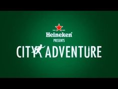 Get yourself into a thrilling adventure away from the ordinary daily life! Heineken presents a one-of-a-kind adventure to people just waiting for a movie to ...