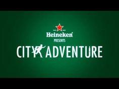Heineken | Heineken City Adventure South Korea