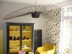 Vertigo on pinterest - Petite suspension luminaire ...