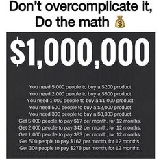 Bussiness, Entreprenuer, Wealth, Investement Ideas and New ideas to grow on social media - Brain Hack Quotes How To Get Rich, How To Get Money, How To Become, Billionaire Boys Club, Millionaire Lifestyle, Business Money, Business Tips, Math Formulas, Thing 1