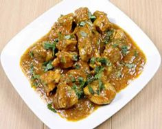 Chicken Changezi is a traditional Ramzan recipe. To try this historic chicken curry recipe this Ramzan, read on. Indian Food Recipes, Gourmet Recipes, Cooking Recipes, Healthy Recipes, Ethnic Recipes, Easy Recipes, Nihari Recipe, Healthy Foods To Eat, Healthy Eating