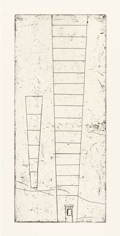MoMA | Louise Bourgeois: The Complete Prints & Books | Etching