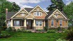 image of Careymoor House Plan