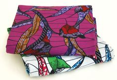 african textiles and fabrics   To see many African wax print fabrics just visit the Africa Imports ...