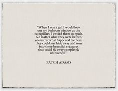i love patch adams.