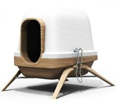 diy ideas for making cats houses and dog house designs