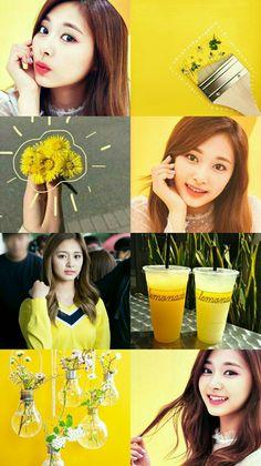 My bias \(-ㅂ-)/ ♥ ♥ ♥ Tzuyu Wallpaper, Screen Wallpaper, Kpop Aesthetic, Aesthetic Photo, Nayeon, Kpop Girl Groups, Kpop Girls, Twice What Is Love, Twice Group