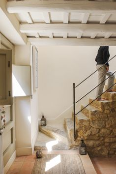 〚 Wonderful transformation of old house in sunny Spain 〛 ◾ Photos ◾Ideas◾ Design