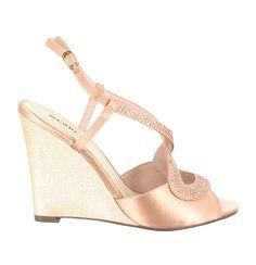 Zapato de verano de Menbur (ref. 5874) Summer shoes by Menbur (ref. 5874)
