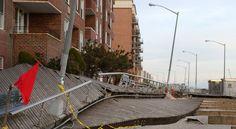Bloomberg Says No More Wooden Boardwalks in Rockaways - NYTimes.com