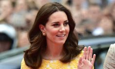 Kate Middleton's diplomatic dressing during the royal tour – see the tributes she pays with her outfits