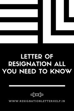 Resignation letter format of writing a resignation letter for banking professionals and all the help regarding writing resignation letter for banking professionals.