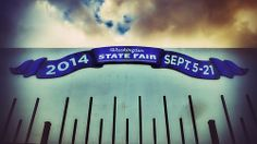 Washington State Fair 2014