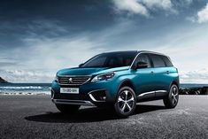 2018 Peugeot 5008 Specs, Redesign and Release Date. Peugeot will display the new 5008 SUV at the upcoming Paris Auto show. Peugeot 2008, Peugeot Logo, Peugeot 5008 2017, Peugeot 106 Gti, Scooter Peugeot, Maserati Granturismo, Minivan, Chevrolet Corvette, Bugatti
