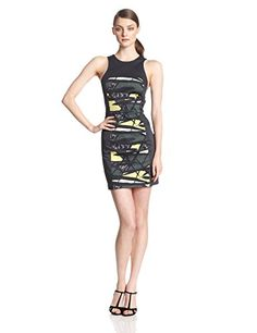 French Connection Women's Shadow Dance Dress, Black Multi, 2 French Connection http://www.amazon.com/dp/B00IPD6GZ2/ref=cm_sw_r_pi_dp_pgYBub1XPN21V
