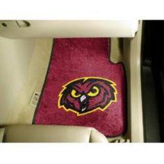 Victory Tailgate Temple University Owls Die-Cut Vinyl Decal