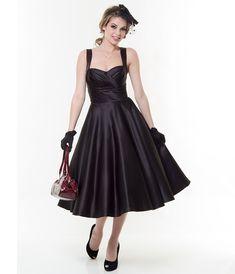 Más de 30 vestidos con estilo retro o vintage   Vestidos Glam