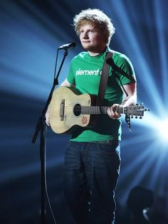 """Ed's latest single release 'Small Bump' is an emotional song written about the painful experience and feeling of losing a baby during pregnancy. The song explores the feeling of becoming a parent with lyrics like """"You can wrap your fingers round my thumb and hold me tight"""" but also focuses on dealing with the loss of a child """"torn from life"""". Best lyric: """"You're just a small bump unborn for four months then torn from life""""."""