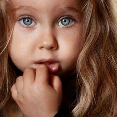 Adorable child photographs by Russian artist Elena Karneeva